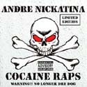 Cocaine Raps Vol. 1